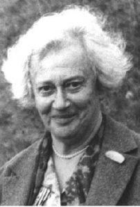 Lily Ehrenfried